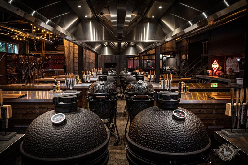 Smokey Goodness BBQ Walhalla
