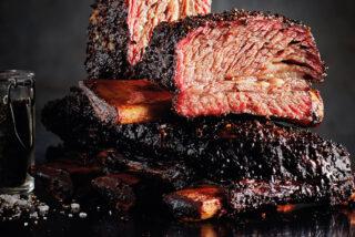Texas style beef ribs-header