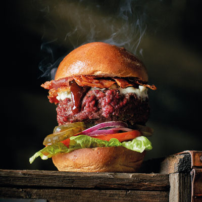 how to select the best meat for your burger article
