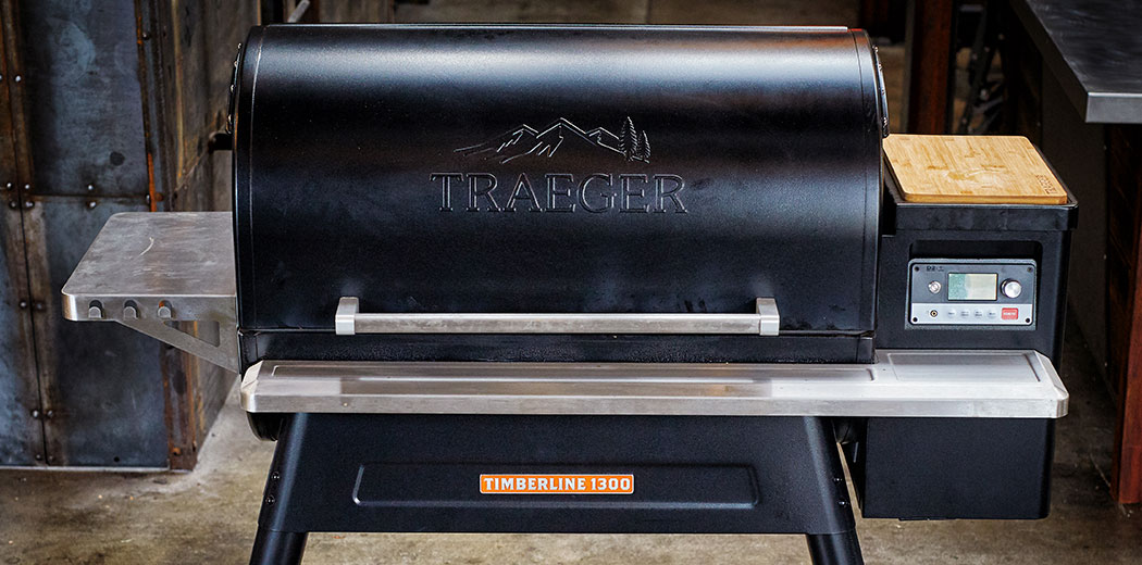 Traeger 1300 timberline featured image