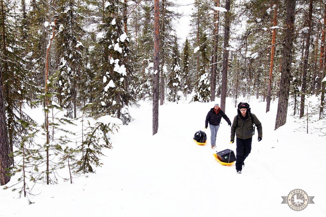 Winter BBQ slider 6