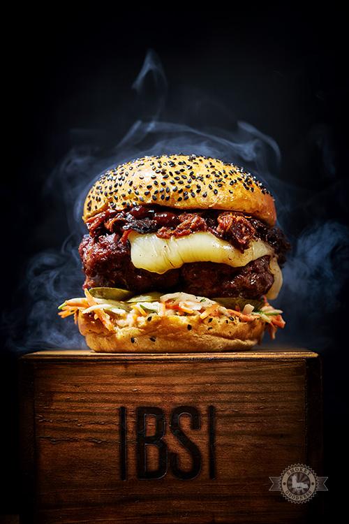 het beste vlees voor hamburgers