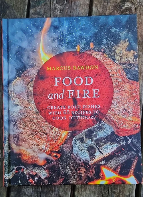 cover food and fire marcus bawdon