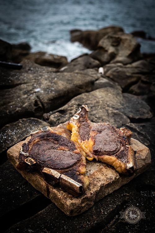 Basque BBQ