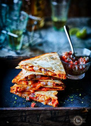 Grilled-shrimp-and-chorizo-quesadilla's-article