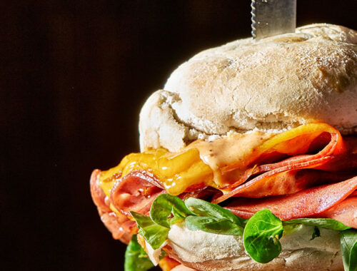 mortadella sandwich-header
